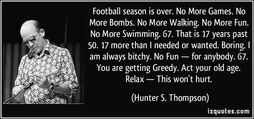 Bombs quote #2