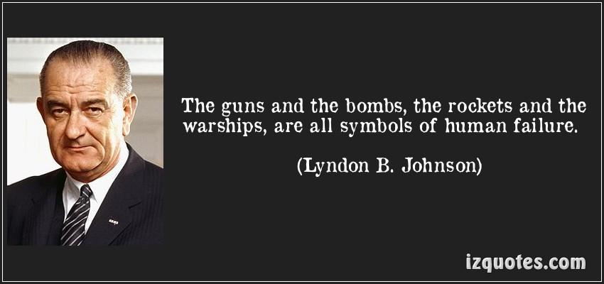 Bombs quote #3