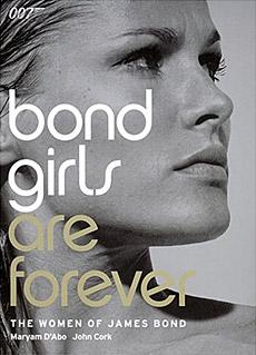 Bond Girl quote #2