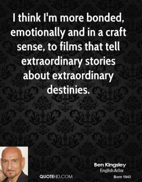 Bonded quote #1