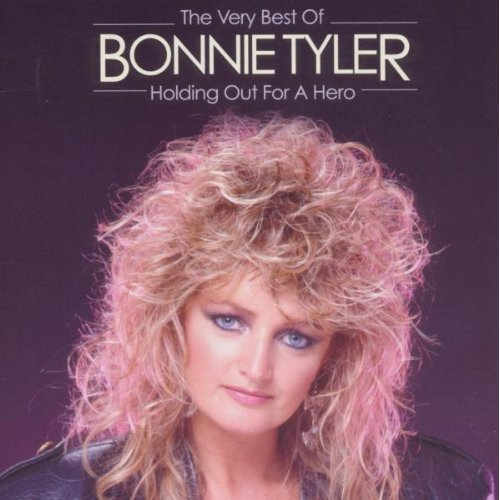 Bonnie Tyler's quote #4