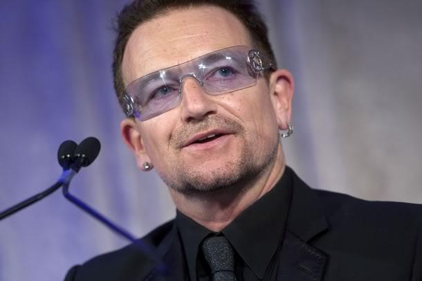Bono's quote #1