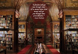 Bookshelf quote #2