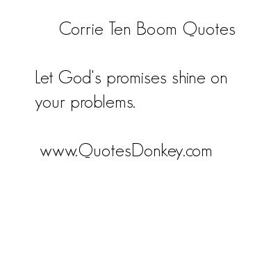 Boom quote #1