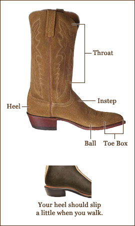 Boot quote #1