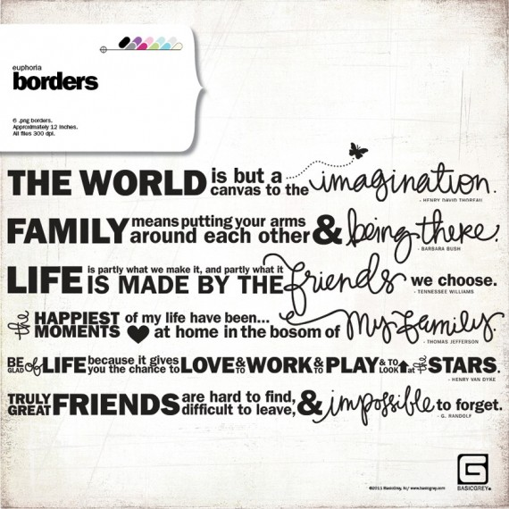 Borders quote #3