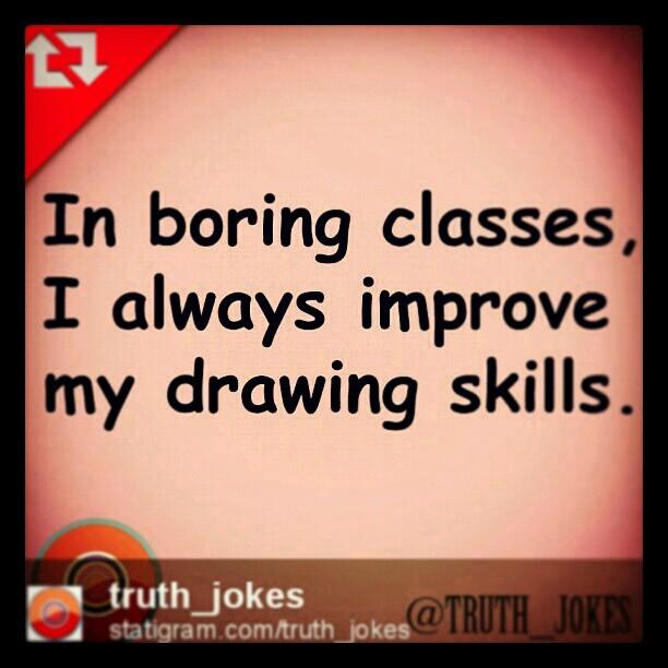 Boring quote #5