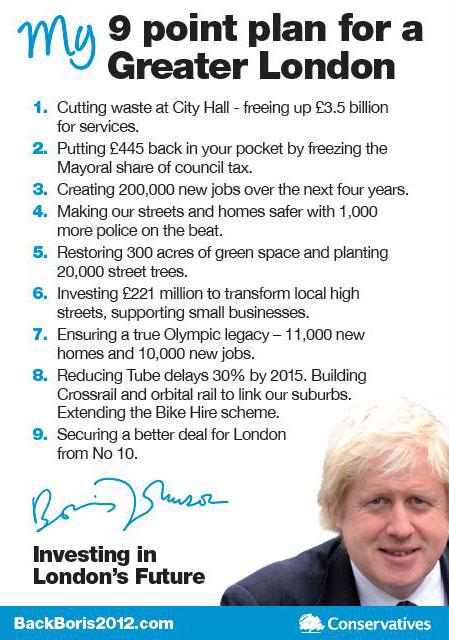 Boris Johnson's quote #4