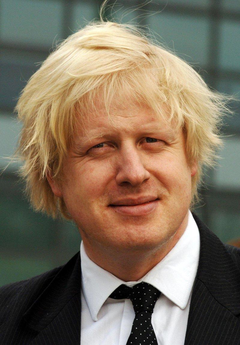 Boris Johnson's quote #3
