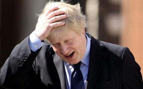 Boris Johnson's quote #2