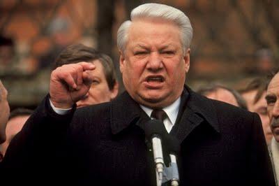 Boris Yeltsin's quote #4