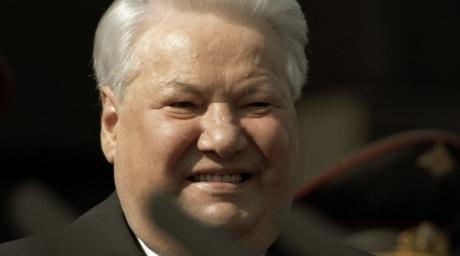 Boris Yeltsin's quote #2
