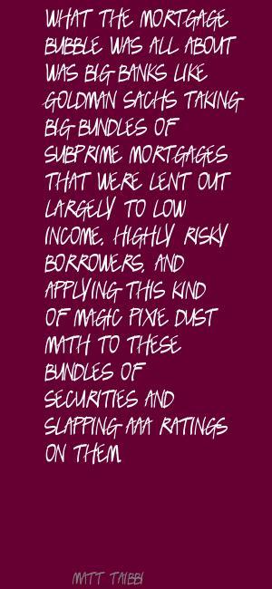 Borrowers quote #1