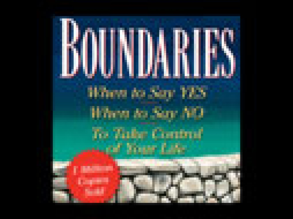 Boundaries quote #3