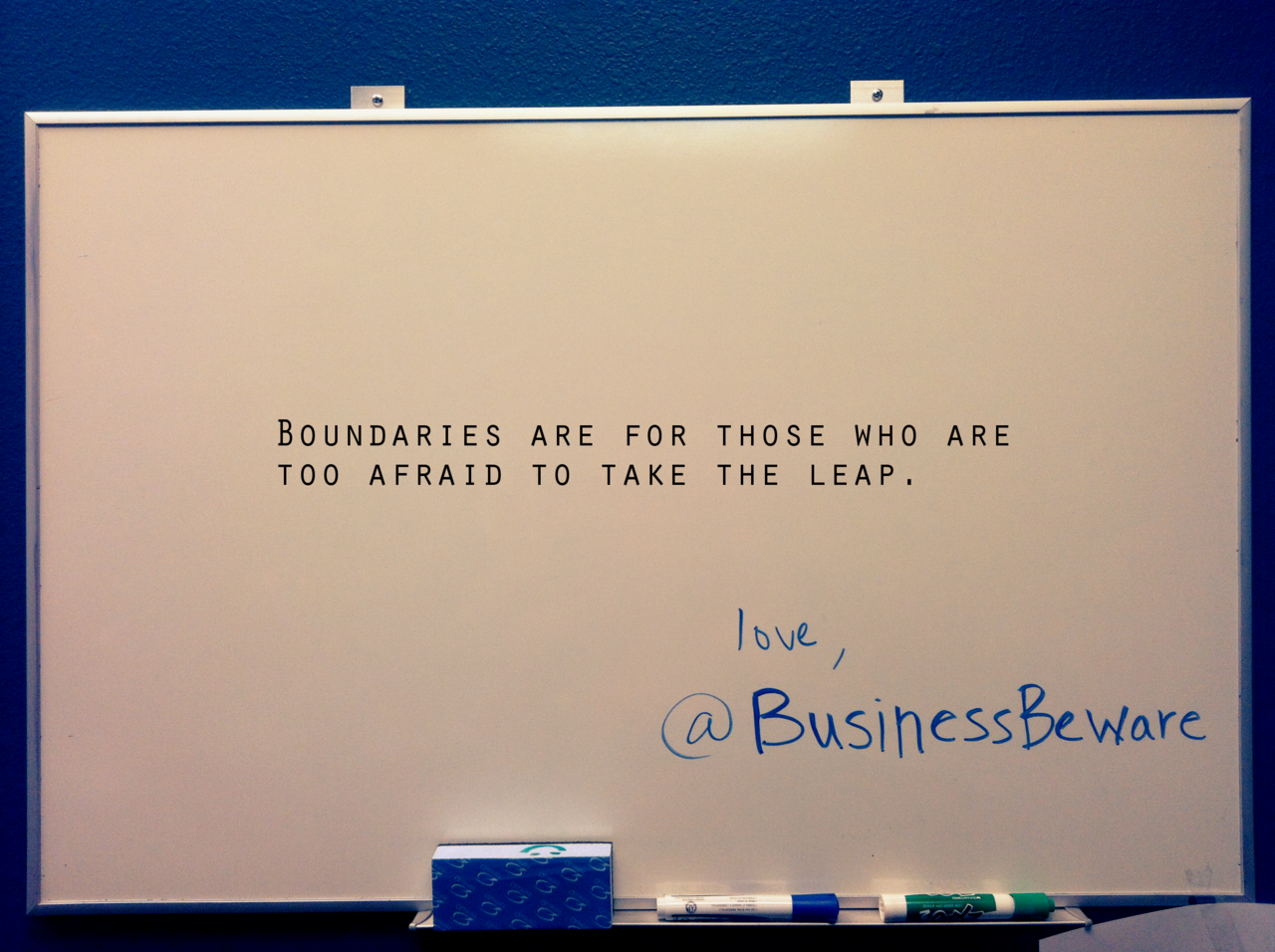 Boundaries quote #6