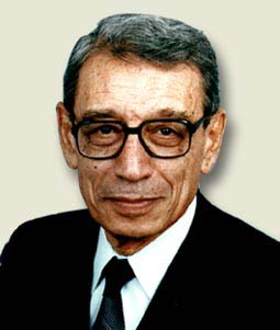 Boutros Boutros-Ghali's quote #2