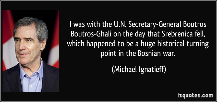 Boutros Boutros-Ghali's quote #8