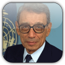 Boutros Boutros-Ghali's quote #1
