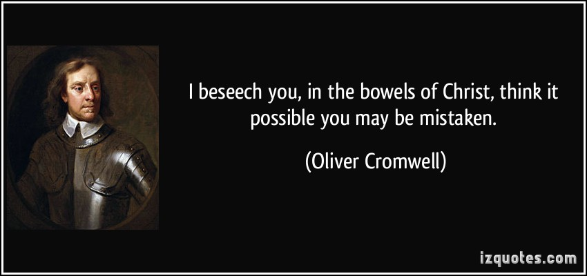 Bowels quote #1