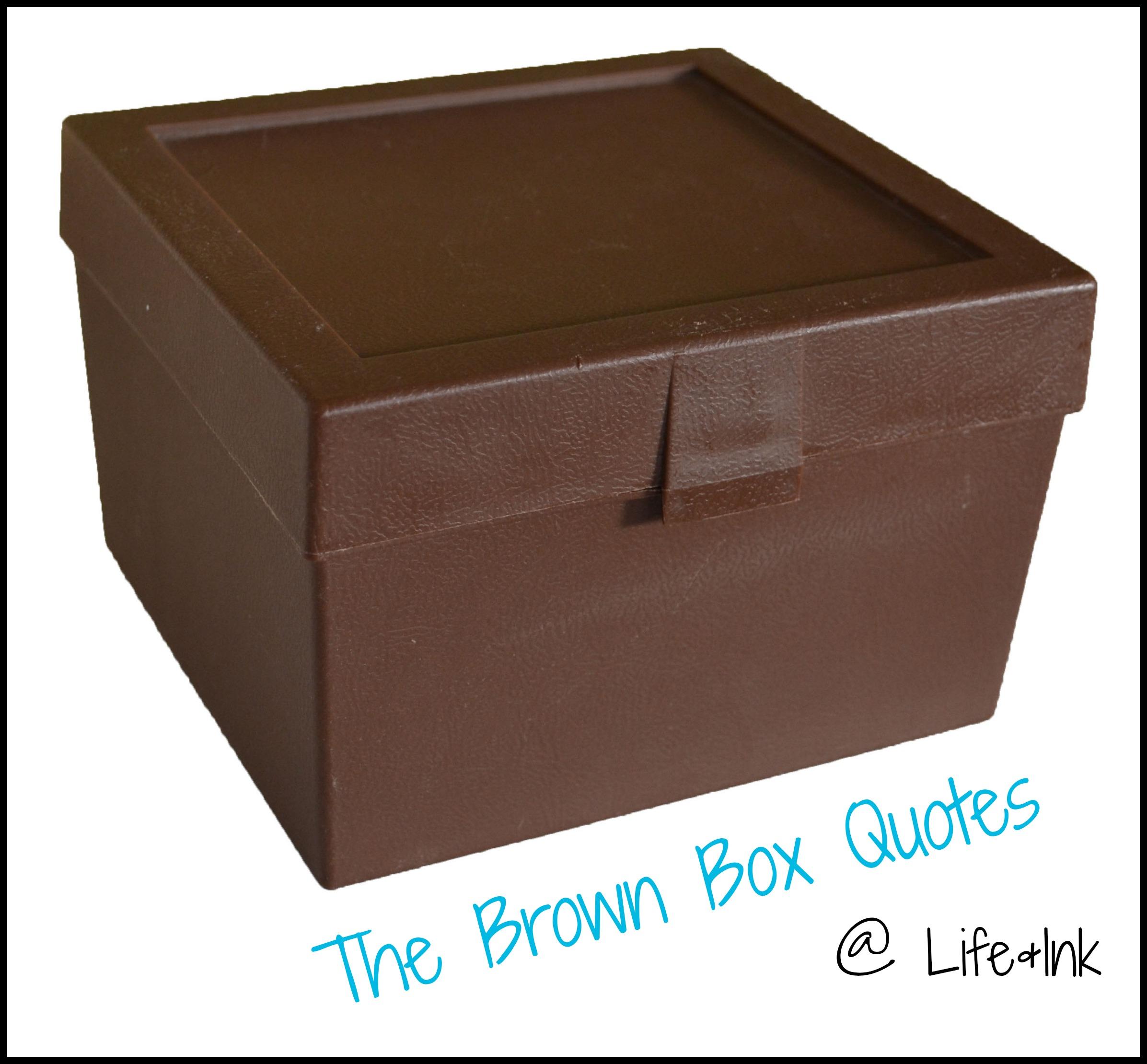 Box quote #3
