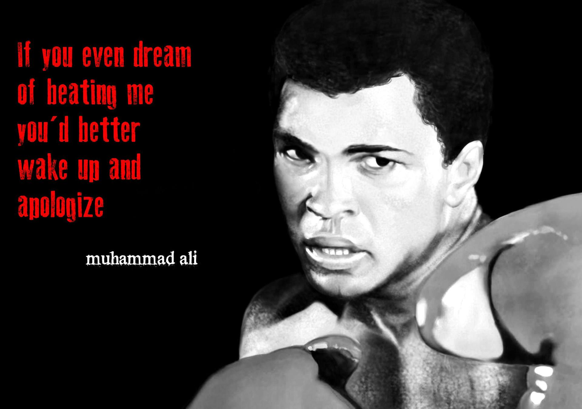 Boxing quote #4