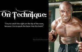 Boxing quote #2