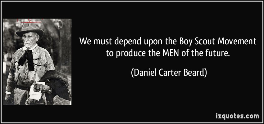Boy Scout quote #2