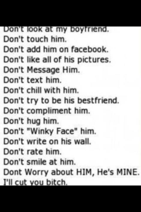 Boyfriend quote #4