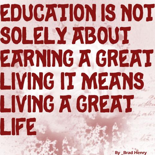 Brad Henry's quote #7