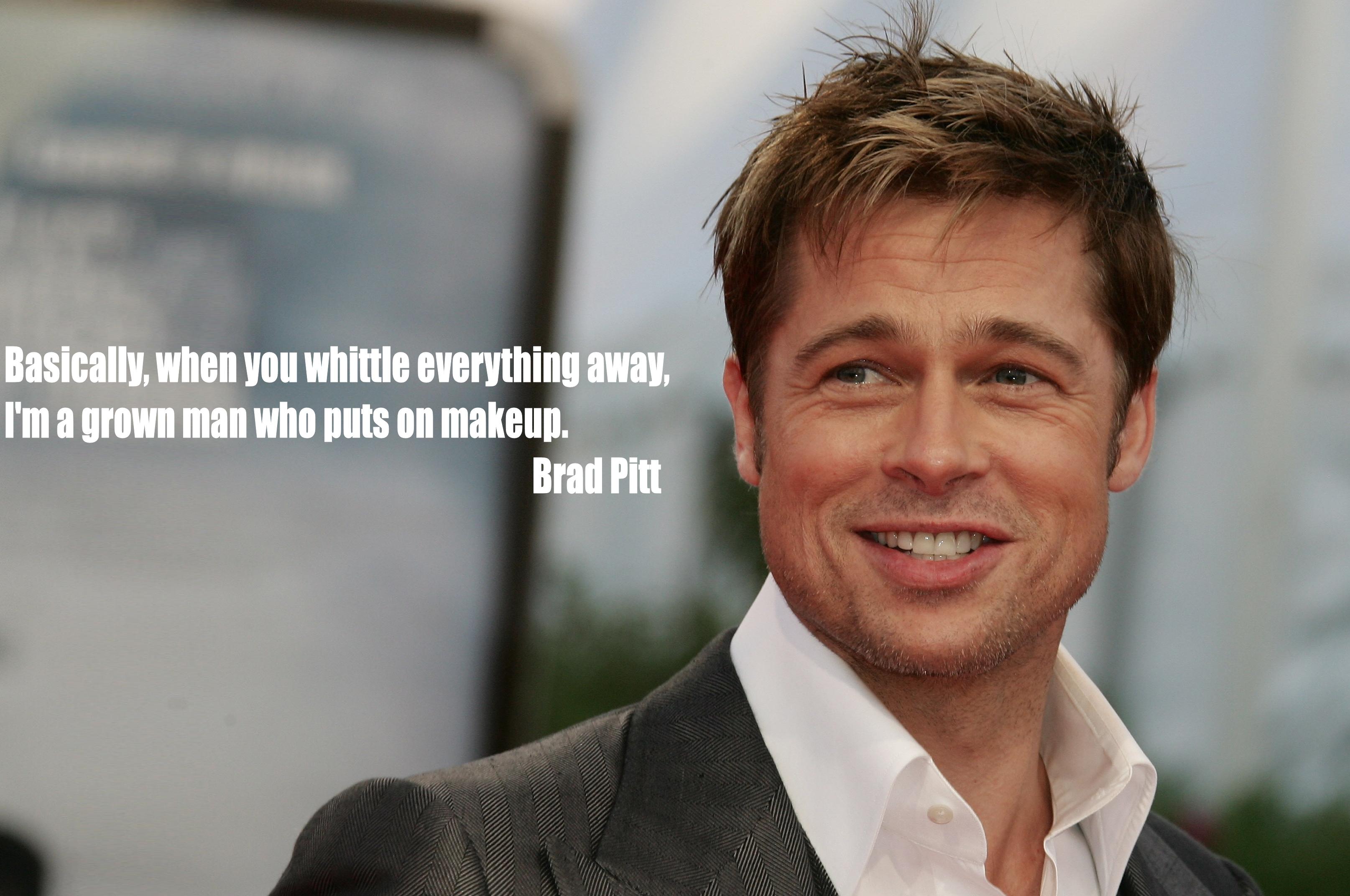 Brad quote #3
