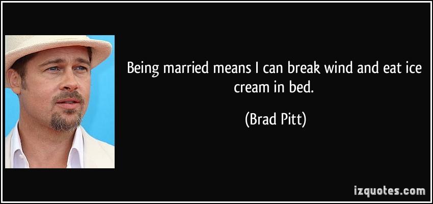Brad quote #4