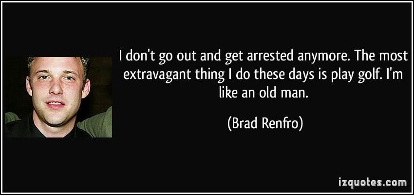 Brad Renfro's quote #2