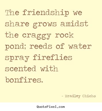 Bradley Chicho's quote #6