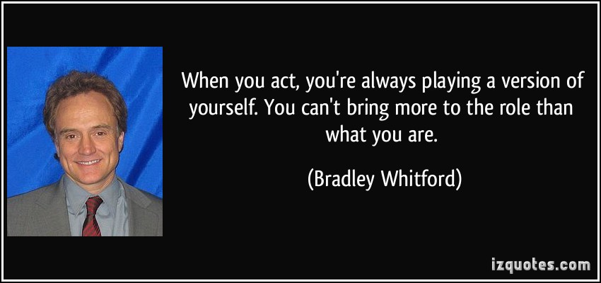 Bradley Whitford's quote #3