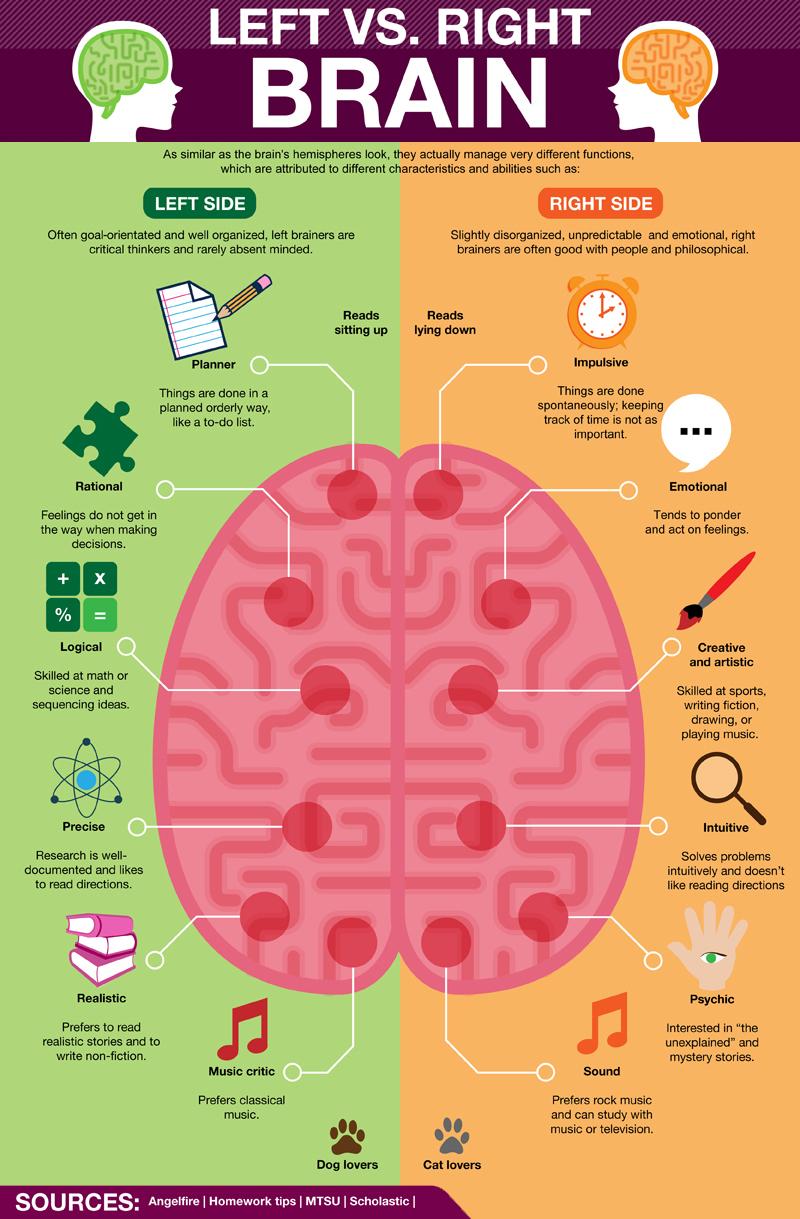Brain quote #5