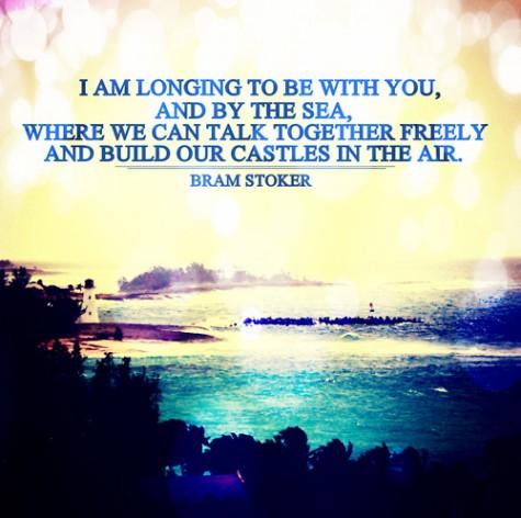Bram Stoker's quote #2