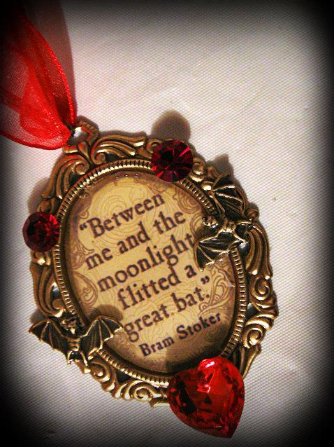 Bram Stoker's quote #5