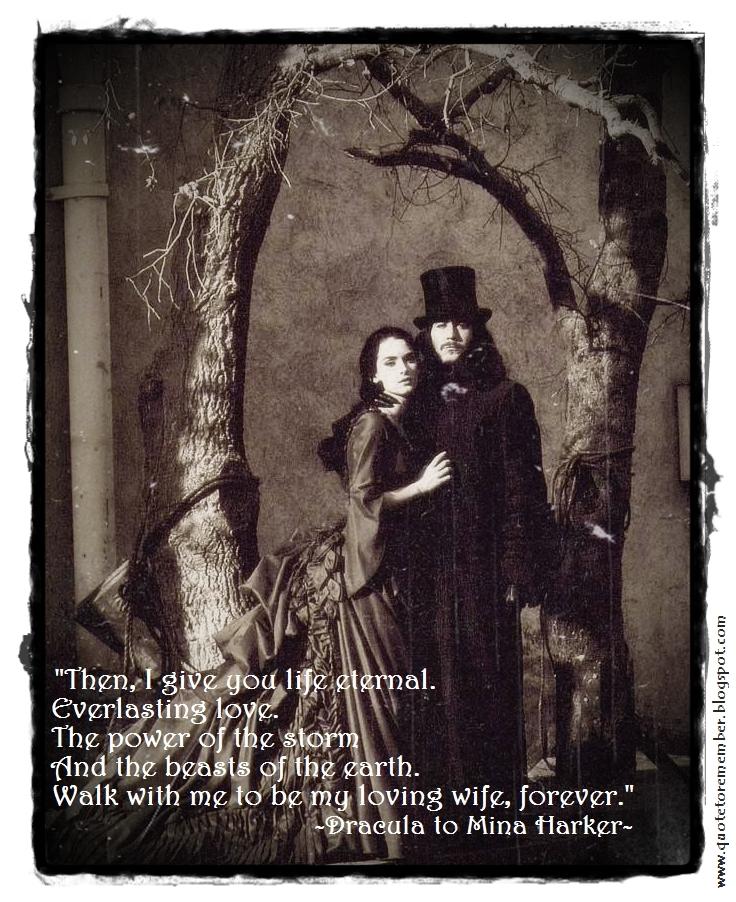 Bram Stoker's quote #6