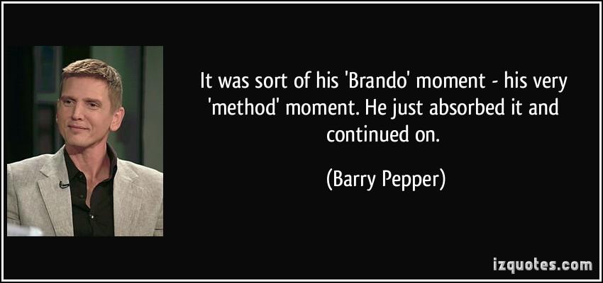 Brando quote #2