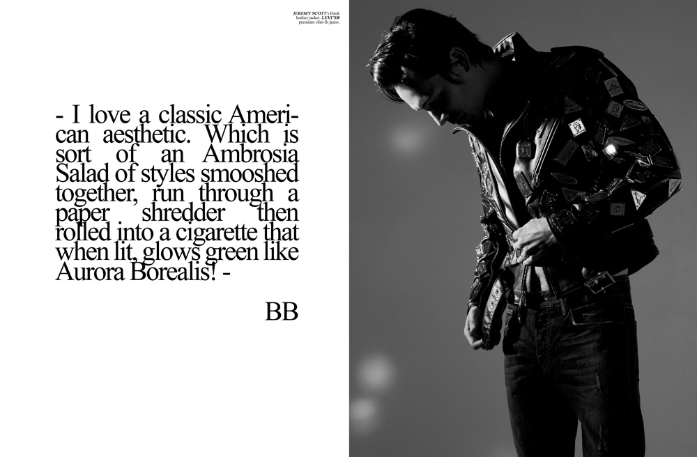 Brandon Boyd's quote #3