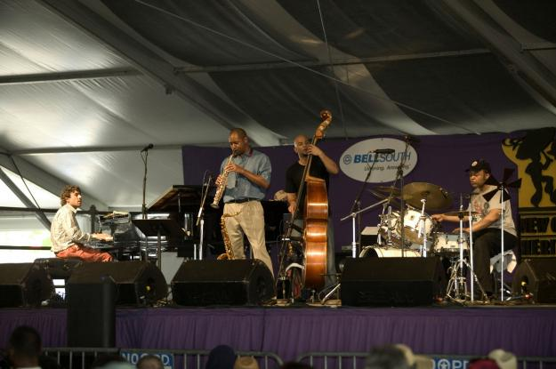 Branford Marsalis's quote #6