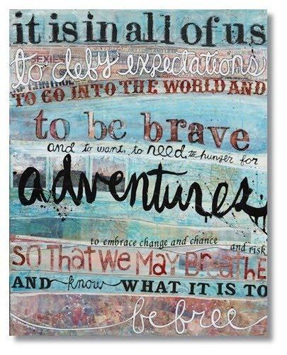 Brave quote #8