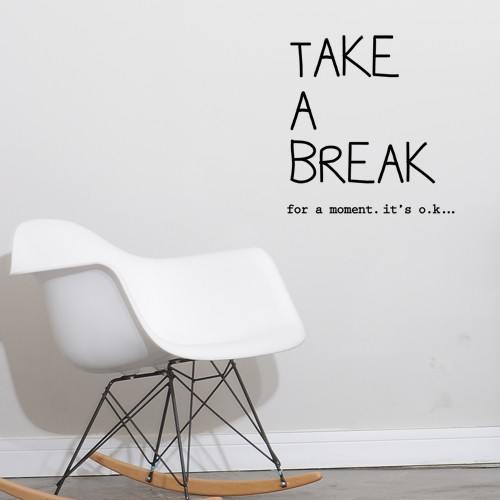 Break quote #5