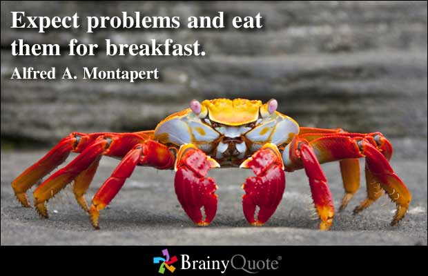Breakfast quote #2