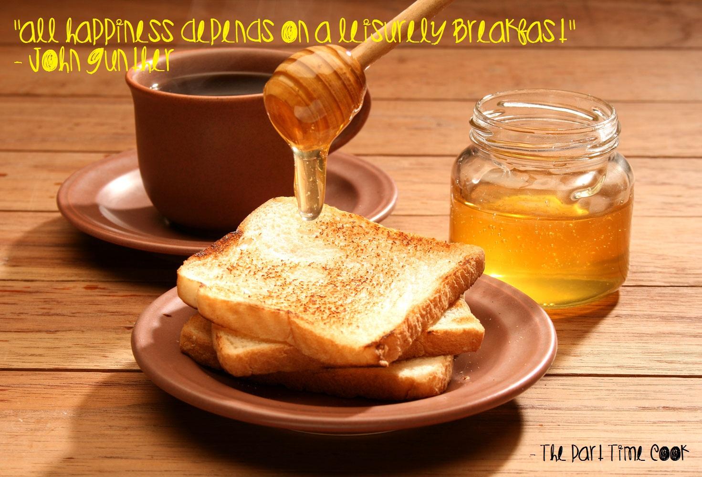Breakfast quote #5
