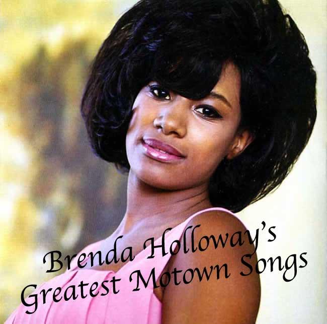 Brenda Holloway's quote #3