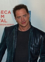 Brendan Fraser's quote #1