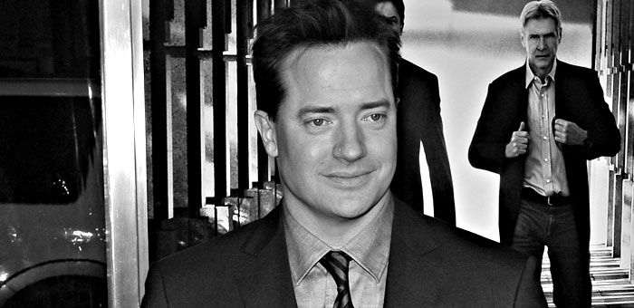 Brendan Fraser's quote #5