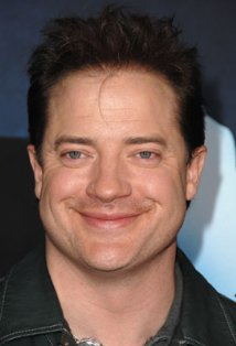 Brendan Fraser's quote #2