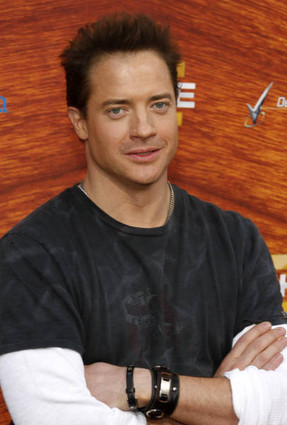Brendan Fraser's quote #3